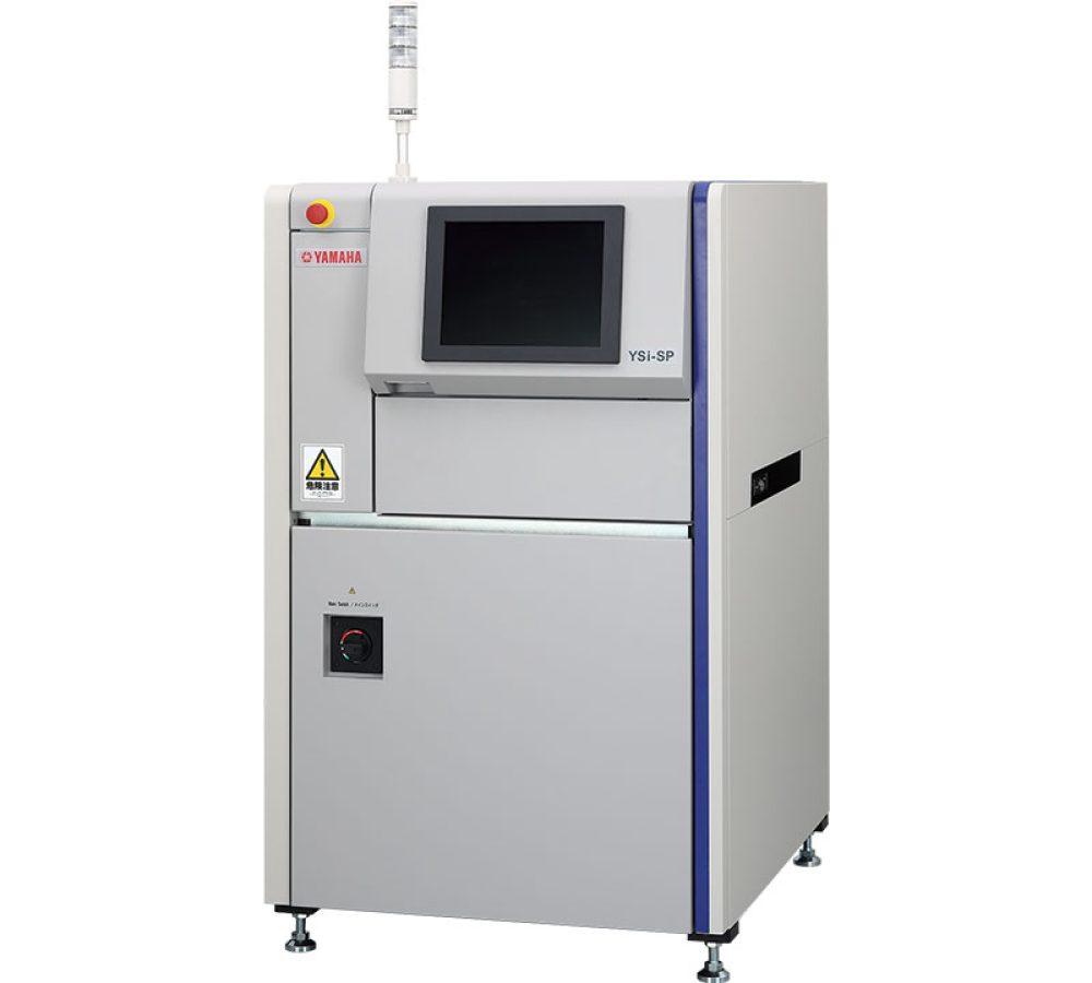 3D High-speed Solder Paste Inspection Machine YSi-SP