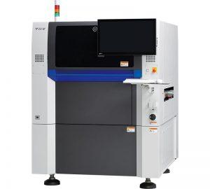 3D Hybrid Optical Inspection System YRi-V